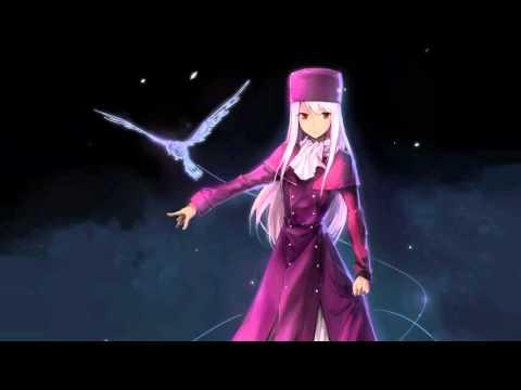 Fate/stay night: [Unlimited Blade Works] OST II - #04 Suite:Illyasviel von Einzbern