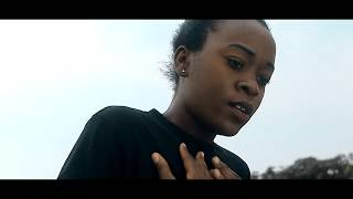 Yellow Dove (Antonio) ft Sampa-Cry From Hell (Official Music Video)