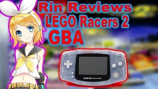 Rin Reviews LEGO Racers 2 (GBA)