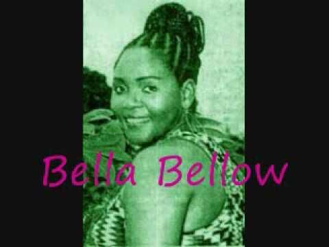 TOGO Music -- Bella Bellow-  Rokia