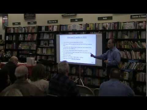 Medicare Help Center: Medicare 101 Seminar (Part 1)