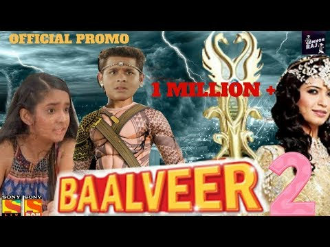 Baalveer 2 Tv Show Promo | Awesome Science Fiction on planet - Baalveer | Why It sucks Ep - 09