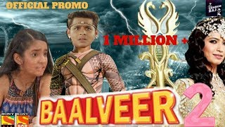 Download Video Baalveer 2 Tv Show Promo | Awesome Science Fiction on planet -  Baalveer | Why It sucks Ep - 09 MP3 3GP MP4