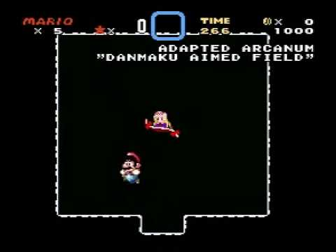 Super Mario World Custom Sprites