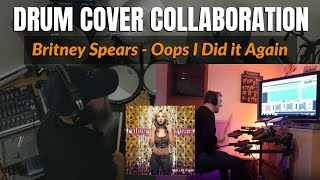 Britney spears - oops i did it again ...
