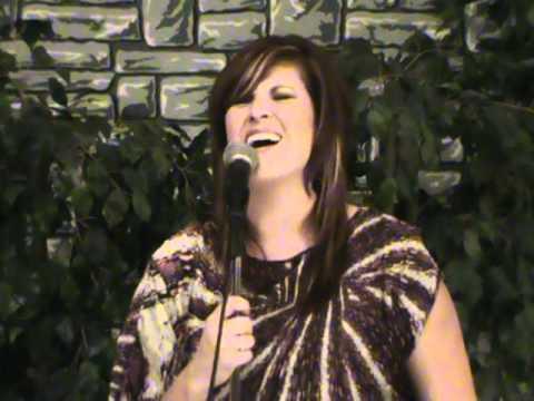 Rachel McDowellHeads Carolina Tails California Jo Dee Messina