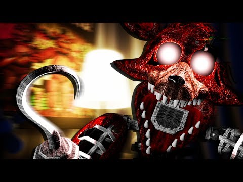 FNAF - THE TRAGEDY THAT ENDED FIVE NIGHTS AT FREDDY'S!💀 - The Joy of Creation: Story Mode (Bedroom)
