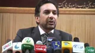 Ahmad Zia Massoud on Wikileaks claim