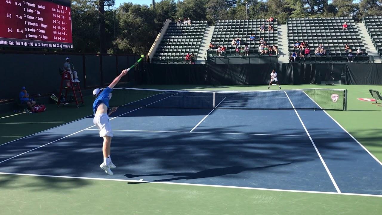 Stanford singles