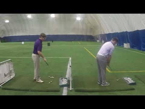 University of Sioux Falls Golf Facilities