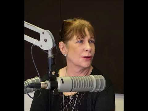 BOOMER TIMES PRESENTS: ANITA FINLEY with LESLIE CURTIS, REGENTS PARK OF BOCA RATON