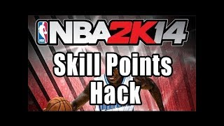 NBA 2K14 MYCAREER XBOX 360/PS3 HOW TO GET UNLIMITED SP