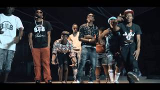 WIZZY RAPPER - NAMI NIMO ft. BECKA TITLE (Official Video)