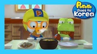 Pororo Movie - Pororo's Adventure to Korea (2/4) New Friends l Moral stories for kids