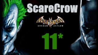 CZ tit. | Let's Play | Batman: Arkham Asylum | #11 | HARD | 1080p