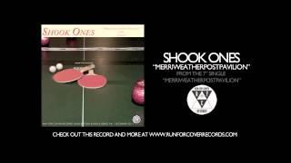 Shook Ones - MerriweatherPostPavilion (Official Audio)