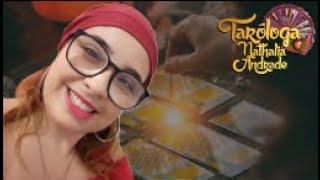 TAROT - Taróloga Nathalia Andrade - Baralho Cigano Brasil
