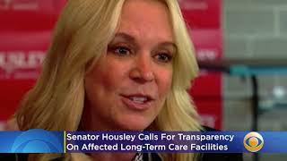 Gambar cover Housley calls for transparency on care facilities with COVID-19 cases (WCCO | CBS Minnesota)