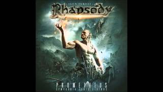 Rhapsody - King Solomon and the 72 names of God