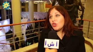 بالفيديو: لونا الخواجة