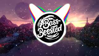 Travis Scott - SICKO MODE ft. Drake (Skypierr x NIGHTGRIND Remix) [Bass Boosted]