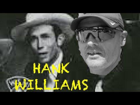 Hank Williams - The Drifting Cowboy
