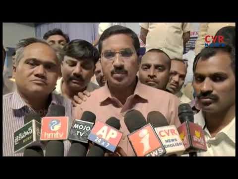 BC JAC Leaders Meeting In NKNR gardens kukatpally  CVR NEWS