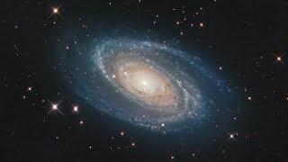 Галактика Боде – ближайшая к нам вне Местной группы