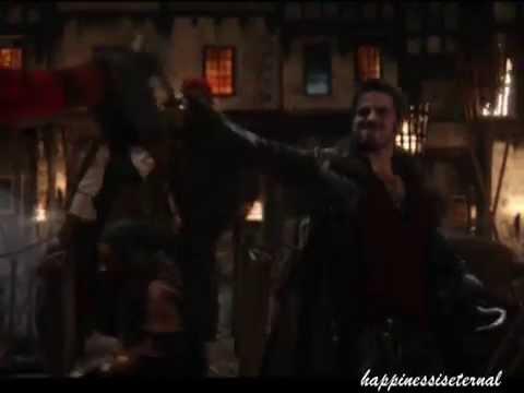 Killian Jones  Captain Hook - Mercy (OUAT)   Киллиан Джонс  Капитан Крюк