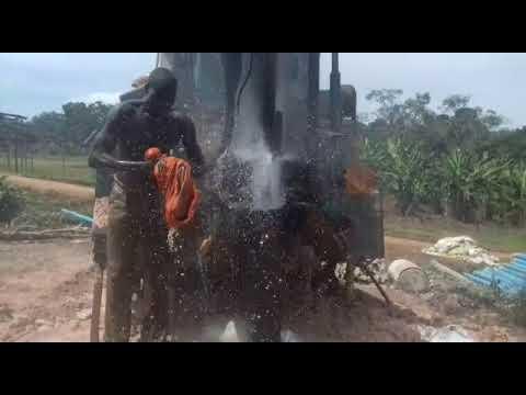 KASTHEW BOREHOLE WATER DRILLING COMPANY UGANDA KAMPALA www.kasthewdrilling.co.ug