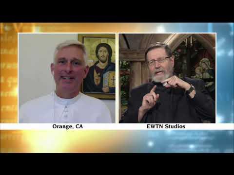 EWTN Live - 2020-06-04 - 06/03/20 Fr. Sebastian Walshe