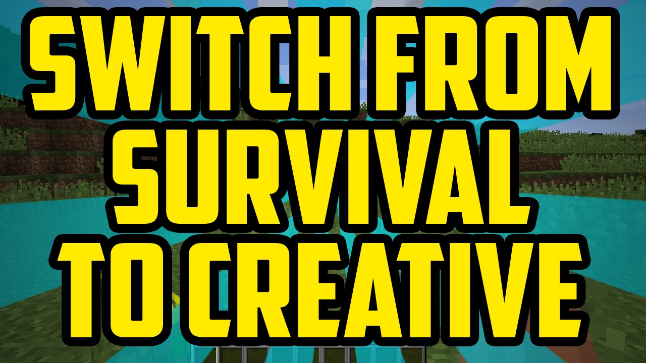 how to use switches in minecraft