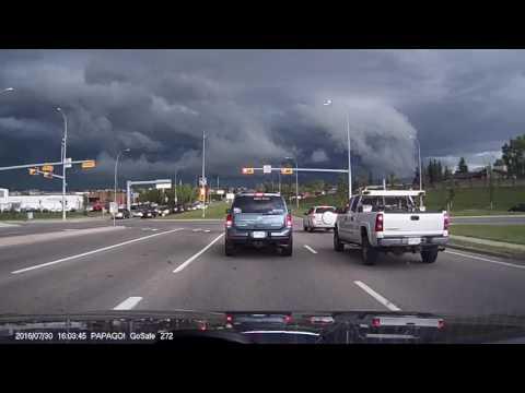 A day in Calgary Alberta