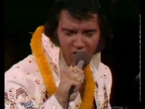 She Thinks I Still Care - Elvis Presley