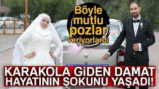Evlendiği Kadın 10 Yıllık Evli Çıktı! Azeri Gelin Bakın Nasıl Dolandırdı...