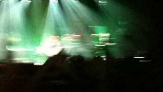Lets Go - Samy Deluxe live Kampnagel