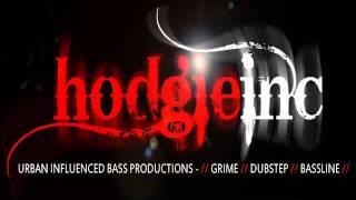 HodgieInc Ft. Sizzla - Solid As A Rock Bassline Remix (PROMO SAMPLE)