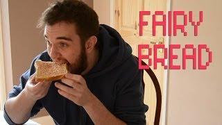 Ali Tries Fairy Bread | Ali Lightfoot (0headlesschicken0)