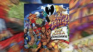 Wu Tang Clan - Wu Tang The Saga Continues Intro (feat RZA)