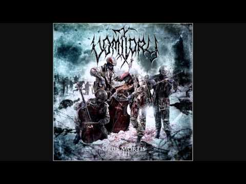Vomitory - Raped In Their Own Blood (Re-recording) mp3