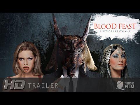 Blood Feast - Blutiges Festmahl I Offizieller Trailer I HD Deutsch