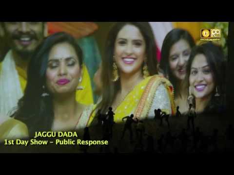Jaggu Dada | Public Response | Raghvendra Hegde