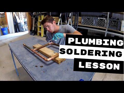 plumbing-apprentice-|-soldering-tips