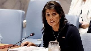 Will Nikki Haley's resignation hurt Republicans during the midterms?