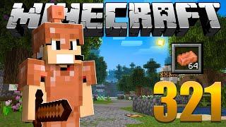 Farm de Cobre - Minecraft Em busca da casa automática #321