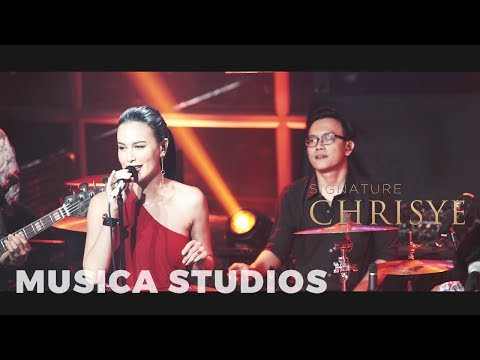 D'MASIV & Sophia Latjuba - Untukku | Signature Chrisye