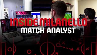 Inside Milanello | Match Analyst