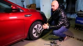АвтоNEWS 20.02.15 Тест драйв Chevrolet Niva
