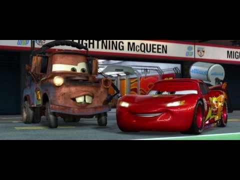 Cars 2 | trailer #1 US (2011) Disney Pixar