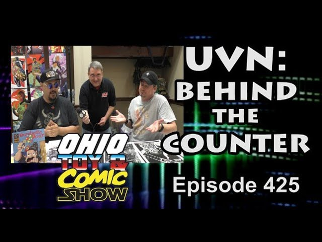 UVN: Behind the Counter 425